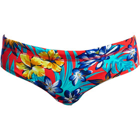 Funky Trunks Classic Briefs Men, aloha from hawaii